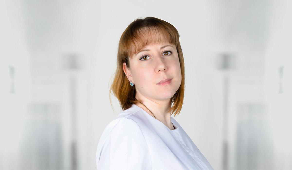 Новоженина Татьяна Владимировна