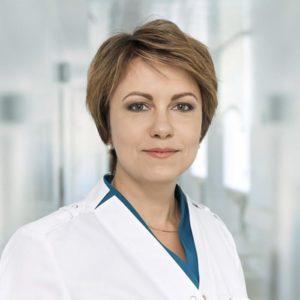 Островская Елена Владимировна
