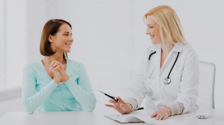 Врач гинеколог-эндокринолог доктора Ковалькова