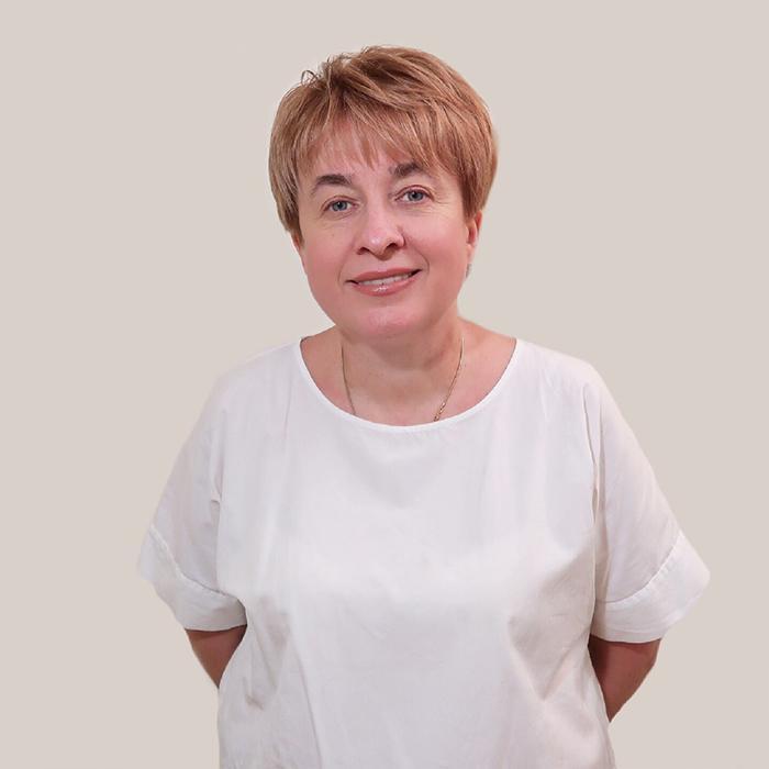Васильева Марина Валерьевна