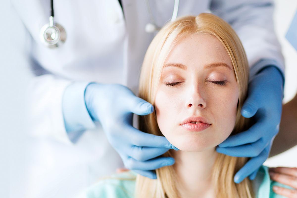 Врач гинеколог-эндокринолог