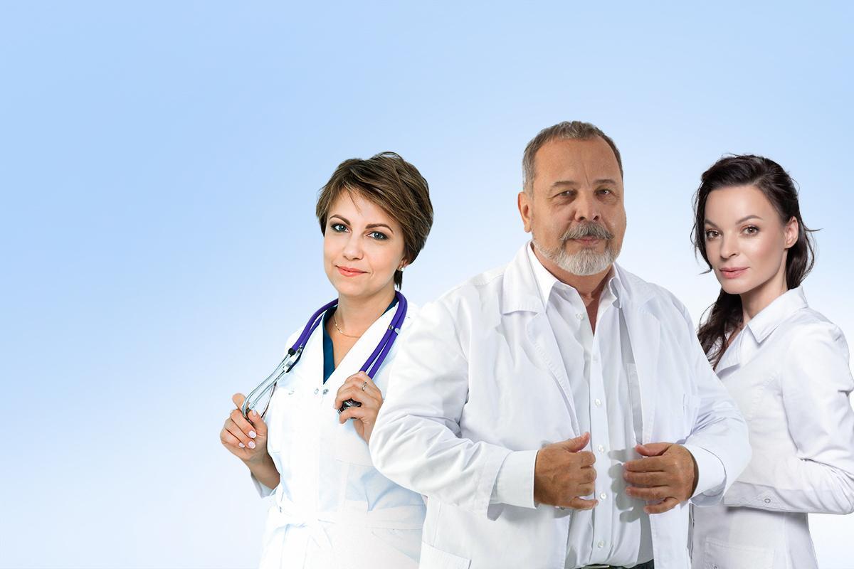 врачи доктора Ковалькова
